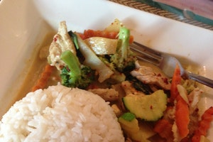 Sawaddee Thai Kitchen