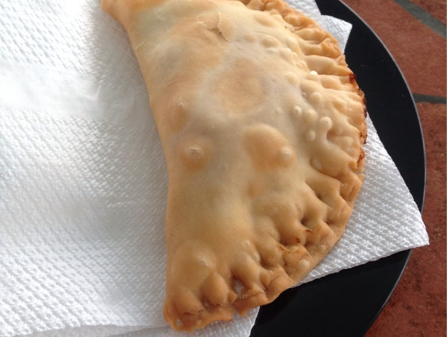 Island's Best Empanadillas