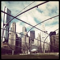 Millennium Park Chicago Illinois United States