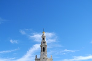 A Pilgrimage to Fatima, Portugal