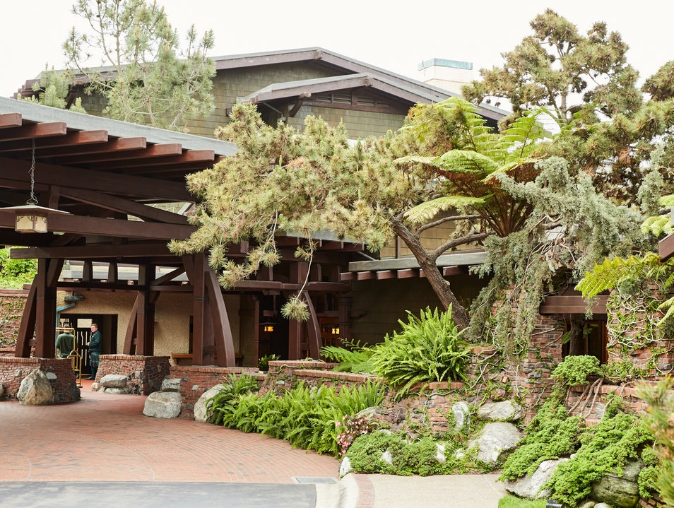 The Lodge at Torrey Pines San Diego California United States