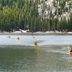 Mammoth Kayaks and Paddleboards