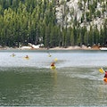 Mammoth Kayaks and Paddleboards June Lake California United States
