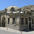 Urgup City Hamam Ürgüp  Turkey