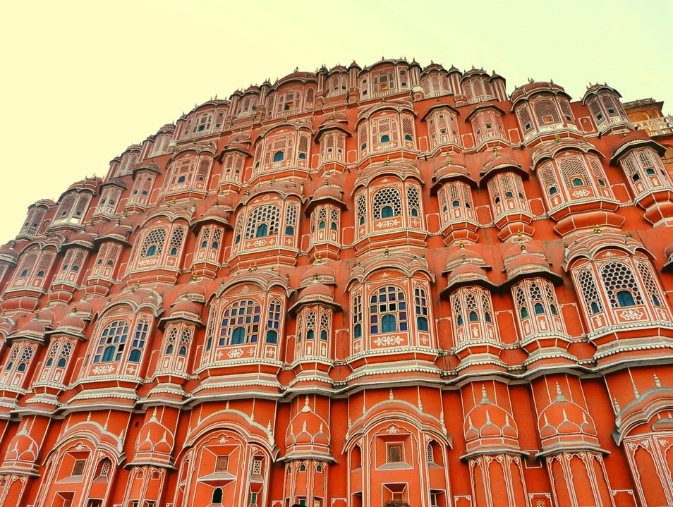 Things to do in Jaipur Jaipur  India