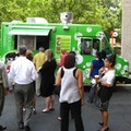 Food Truck Thursday Arlington Virginia United States