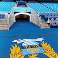 Manchester City Football Club Manchester  United Kingdom