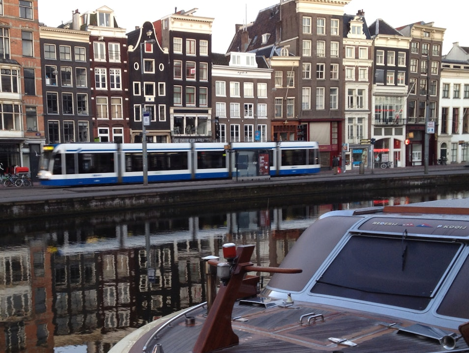 Tranquil Amsterdam Amsterdam  The Netherlands
