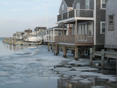 Easy St Nantucket Massachusetts United States