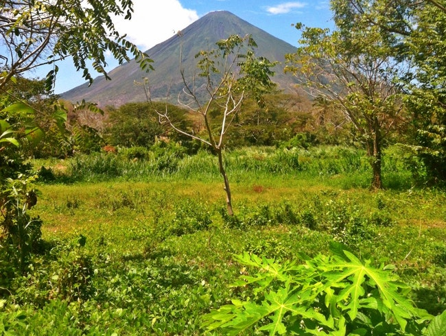 Getting to know la isla de Ometepe