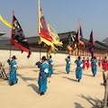 국립고궁박물관 (National Palace Museum Of Korea) Seoul  South Korea