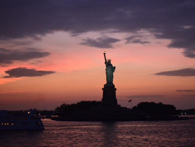 Statue of Liberty| New York | AFAR.com