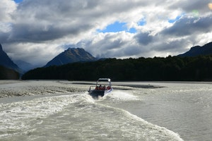 Dart River Jet Safaris