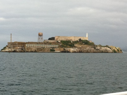 Alcatraz Cruises San Francisco California United States