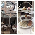 Lanesborough Tea Room London  United Kingdom