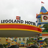 LEGOLAND California Resort Hotel