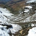 Sani Pass, Mkhomazi Wilderness area Himeville  South Africa