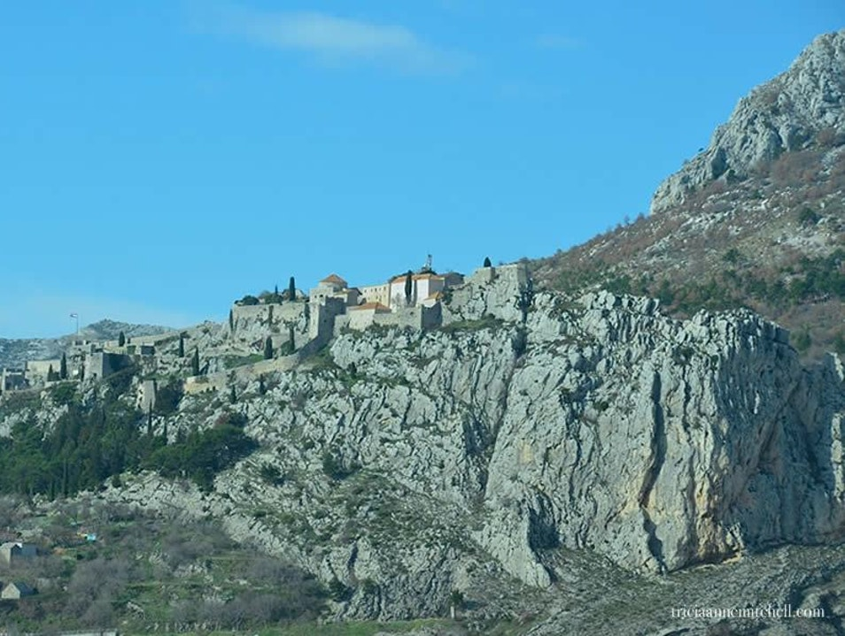 Explore the Klis Fortress ( For History-Buffs Or Game of Thrones Fans) Klis  Croatia
