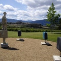 Red Rooster Winery Penticton  Canada