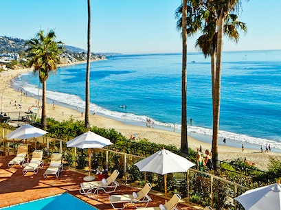 The Inn at Laguna Beach Laguna Beach California United States