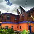 cafe casita de amor Stann Creek  Belize