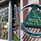 Migs World Wines