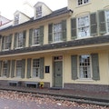 Indian King Tavern Museum Haddonfield New Jersey United States