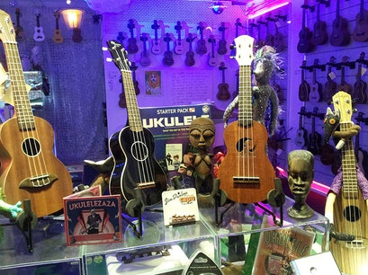Uke Boutique Amsterdam  The Netherlands