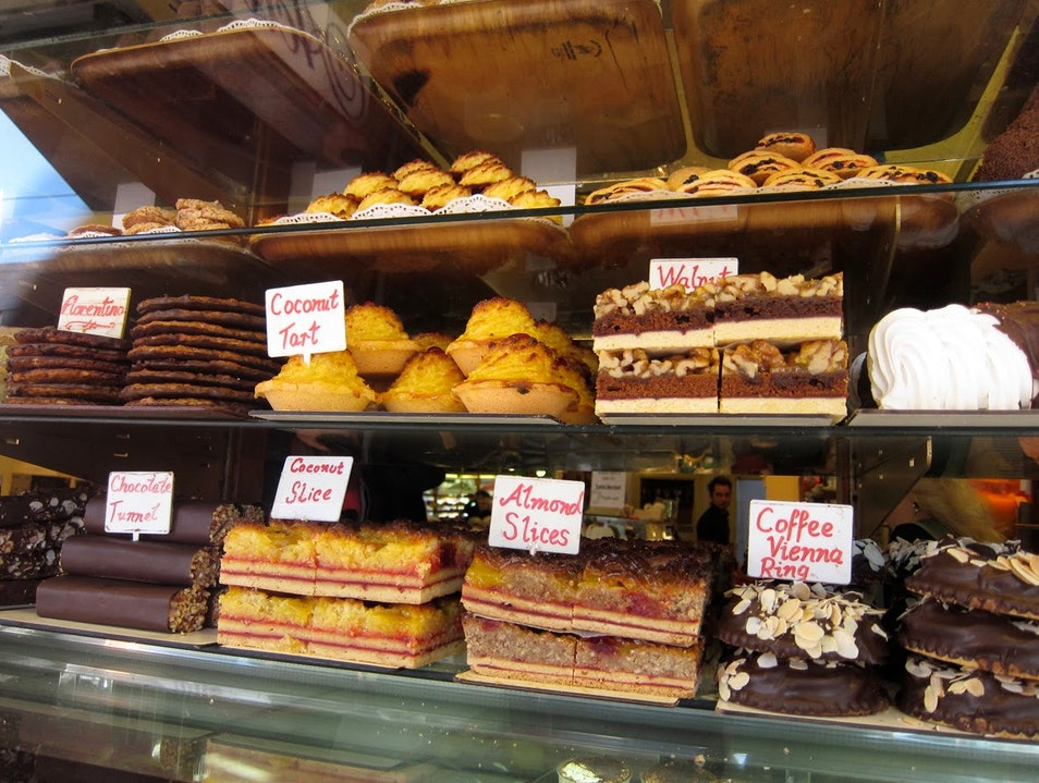 The Sweets of St Kilda