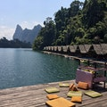 Jungle Yoga  Khao Phang  Thailand