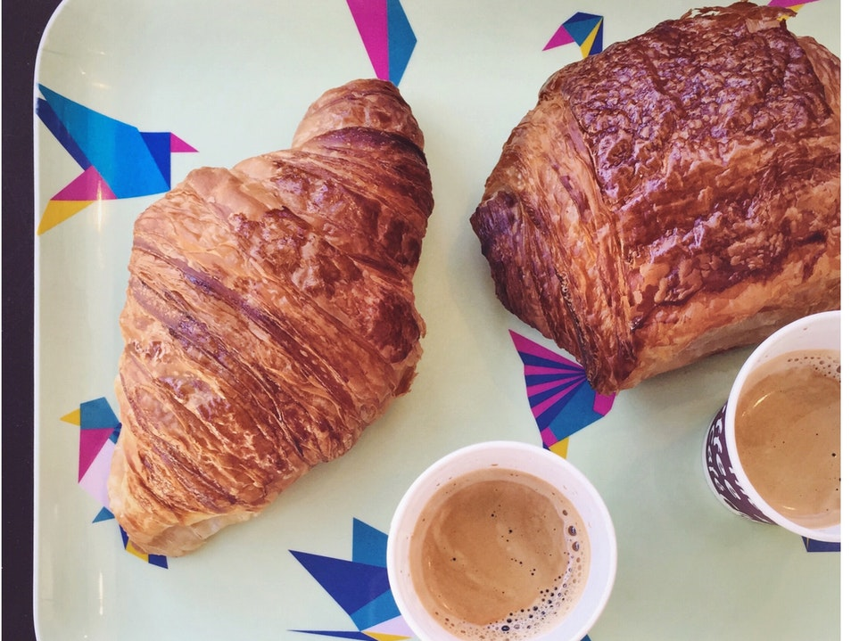 The Best Croissant in Paris (or the World?)