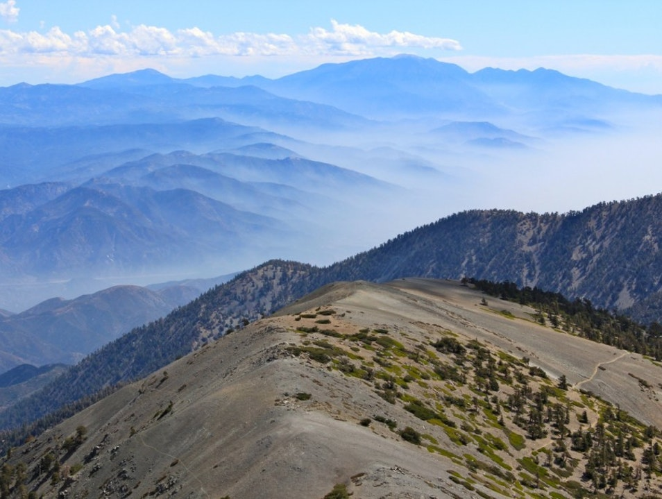 Mount Baldy Meditations Mount Baldy California United States