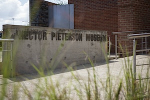Hector Pieterson Memorial and Museum