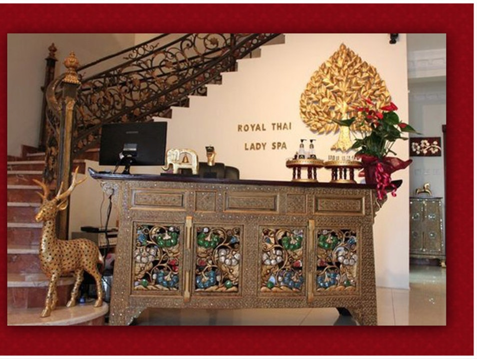 Royal Thai Lady Spa: Get Pampered Without Breaking the Bank