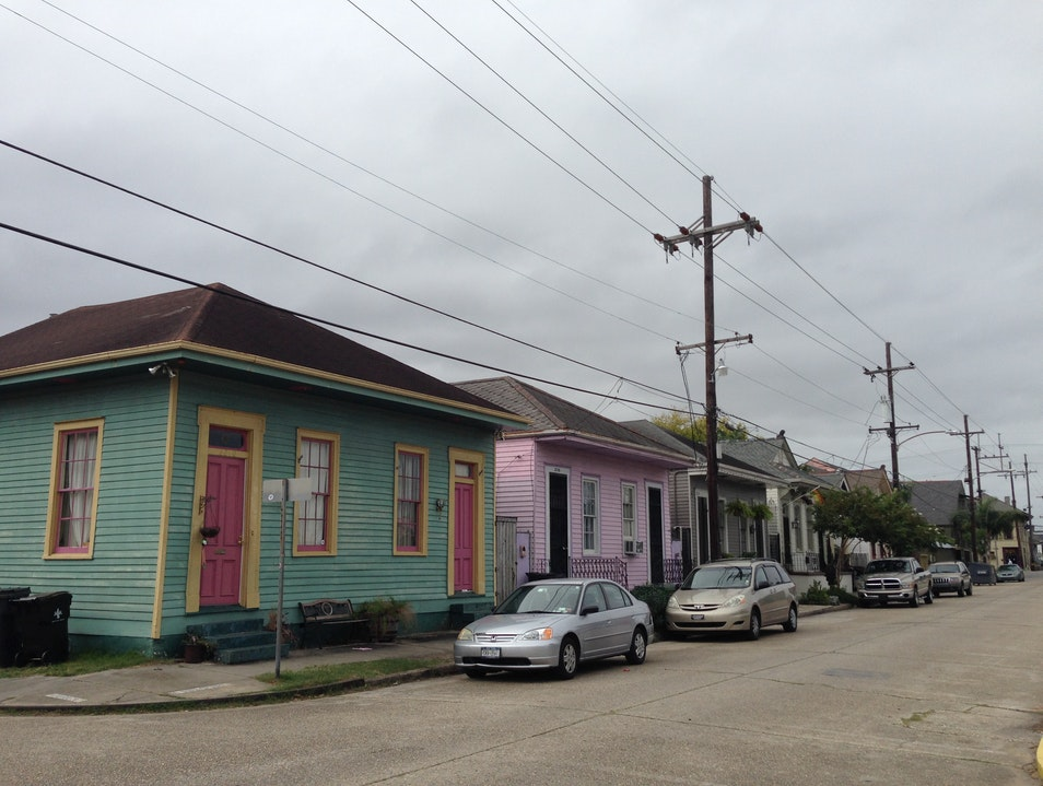 Explore the Big Easy's Less-Visited Neighborhoods New Orleans Louisiana United States