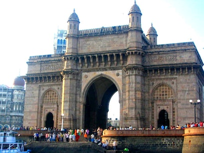 Gateway to India, Mumbai, Maharashtra, India Mumbai  India