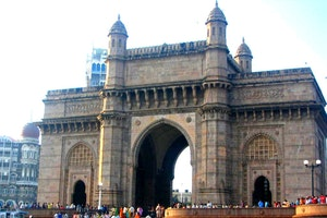 Gateway to India, Mumbai, Maharashtra, India