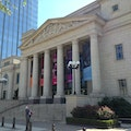 Schermerhorn Symphony Center and the Nashville Symphony Nashville Tennessee United States