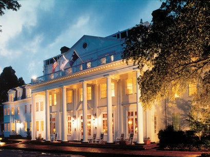 The Willcox Hotel Aiken South Carolina United States