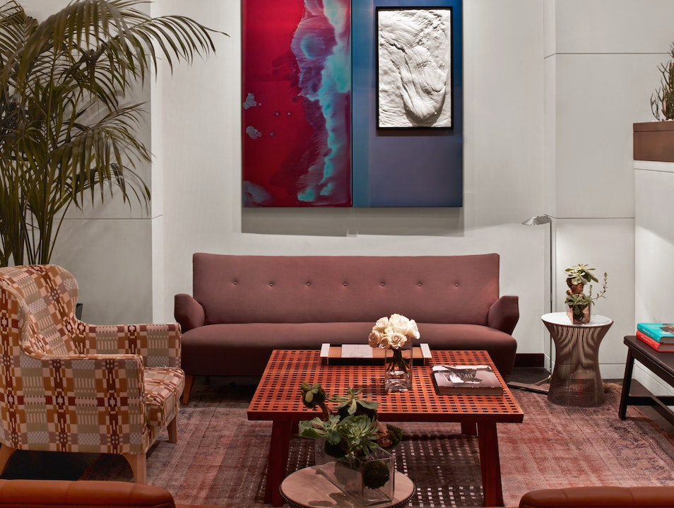 Curious About the Dallas Art Scene? Start at The Joule.
