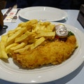 Poppies Fish and Chips London  United Kingdom
