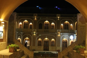 Historic Carvansara Hotel - Moshir
