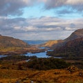 Killarney National Park Kerry  Ireland