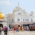 Gurudwara Goindwal & Baoli Sahib Goindwal Sahib  India