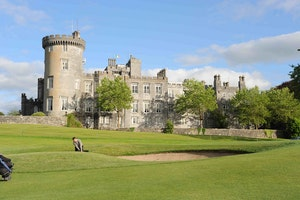 Dromoland Castle Hotel & Country Estate