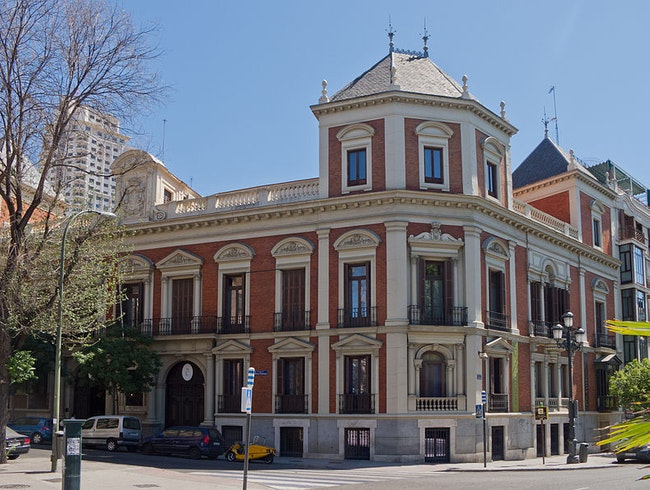 Enrique's Collection: Museo Cerralbo