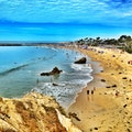 Corona Del Mar State Beach Newport Beach California United States