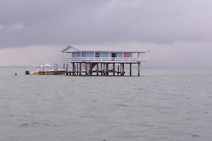 Stiltsville - Biscayne National park