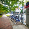 Charlotte B-cycle Charlotte North Carolina United States