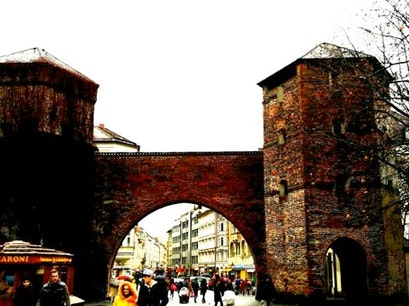 Sendlinger Tor Munich  Germany